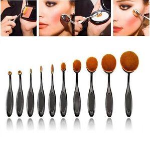 Multi-Make-up-Brush-Cream-Foundation-Powder-Contour-Cosmetic-Kabuki-Tool-Set