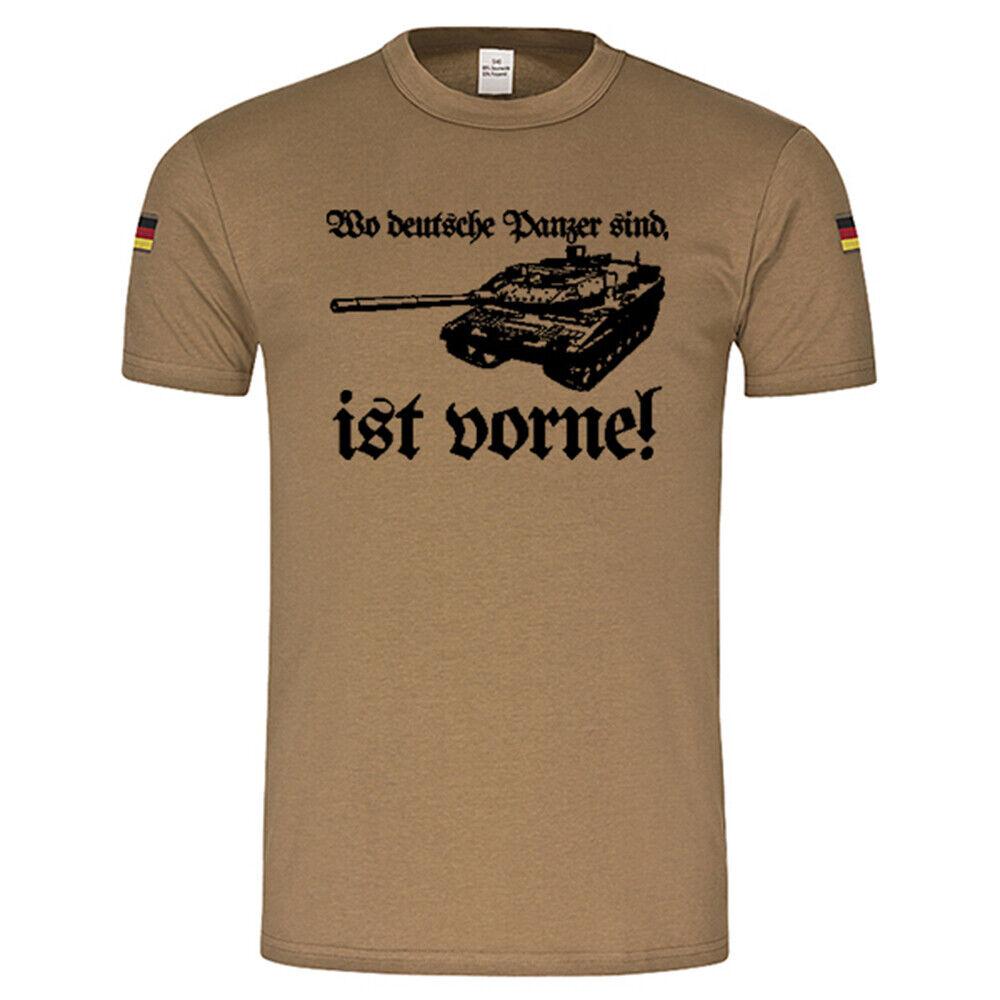 BW Tropen wo deutsche Panzer sind ist vorne vorne vorne original BW Tropenshirt  14968 | Verkauf Online-Shop  | Neu  1e38ae