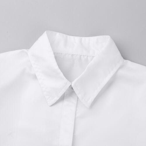 British Style Boys//Girl School Uniform Outfit Costume Coat Shirt Tie Pants//Skirt