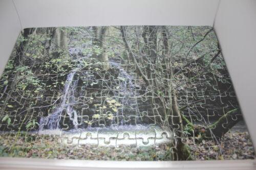 Personnalisé Jigsaw Puzzle Ajouter Votre Propre Photo//message A4 120 192 Pièces