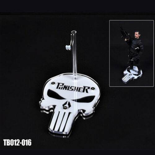 """Toys-Box TB012-016 Punisher Stand For 12/"""" Action Figure"""