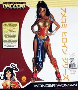 Wonder Woman Anime Amecomi Dc Comics Justice League Superhero Womens