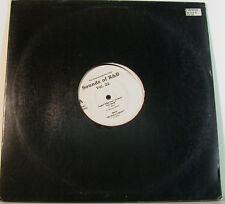 "SOUNDS OF R&B VOL. 22 JAGGED EDGE OUTKAST DESTINY'S CHILD 12"" MAXI SINGLE (j718)"