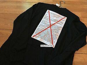 25360675 La imagen se está cargando Adidas-Originales-Alexander-Wang -Grande-L-SS17-Grafico-