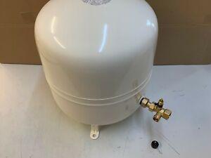 Bevorzugt Reflex Membran Ausdehnungsgefäß N 35 Liter mit oder ohne RO45