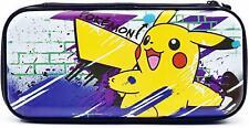 Artikelbild Nintendo Switch Pikachu Etui Tasche