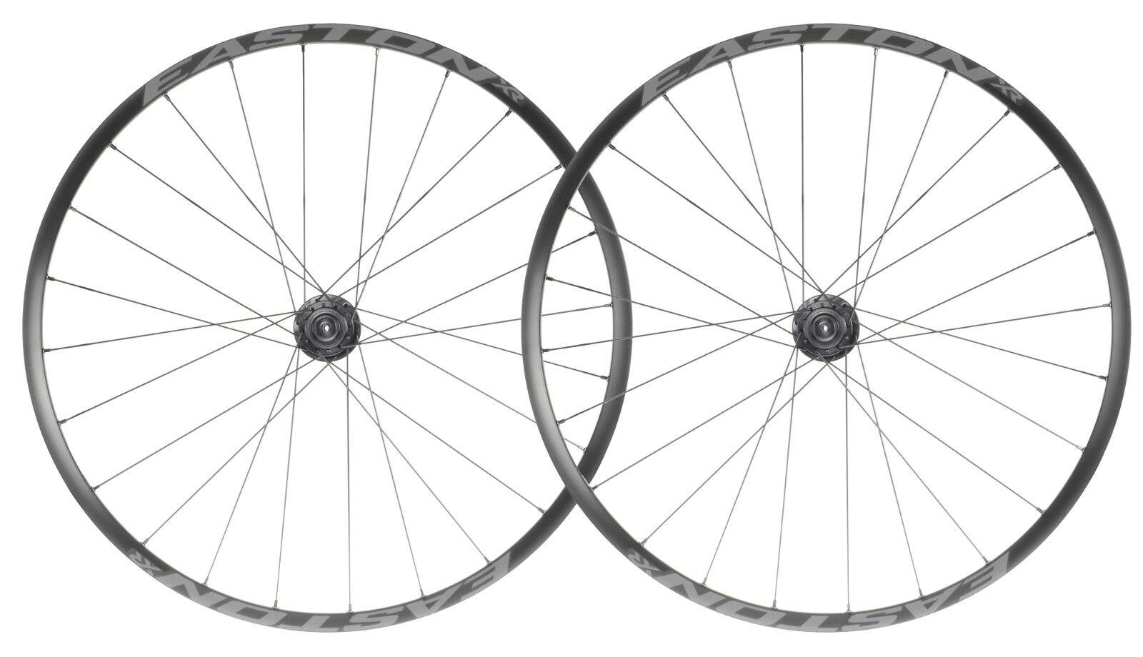 EASTON XR Mountain Bike Bicycle Clincher Aluminum Wheelset 27.5  11 Speed QR