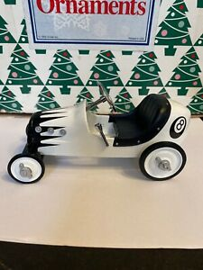 1960-Eight-Ball-Racer-Kiddie-Car-Winners-Circle-Edt-Hallmark-Ornament-New-In-Box