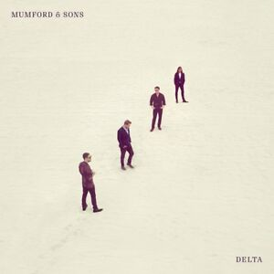 Delta - Mumford and Sons [CD] 602577071010