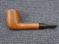 "P - VTG Estate Tobacco Pipe Marked ""Zenith"" Small Briar Lovat"