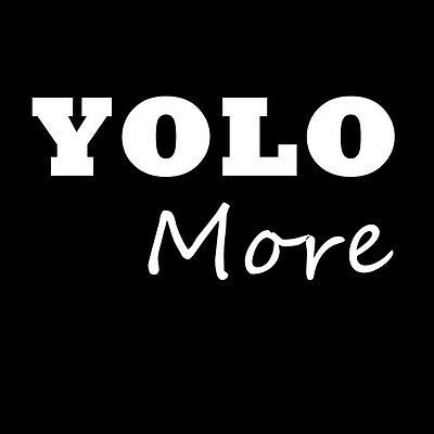 YoloMore