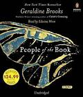 People of the Book by Geraldine Brooks (CD-Audio, 2015)