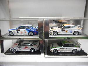 BMW-320Si-E90-WTCC-2006-2007-2009-SPARK-1-43