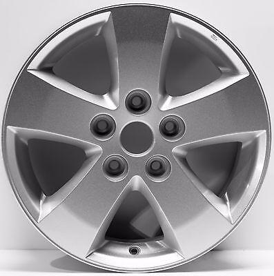 """Dodge Journey Caravan Charger 09 10 11 12 13 14 15 16 17 17/"""" Wheel Rim TN 2372"""