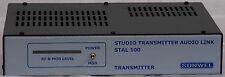 FM Broadcast STL STAL100 8/10 W