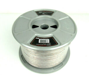 New-QED-Ruby-Anniversary-High-Performance-Speaker-Cable-50m-164ft