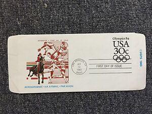 1983 Envelope