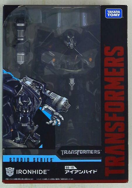 Takara Tomy Transformers STUDIO SERIES SS-15 Ironhide Figure 4904810615835