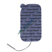 Chattanooga Dura-Stick II Self-Adhesive 2 x 3.5 Rectangle Electrodes