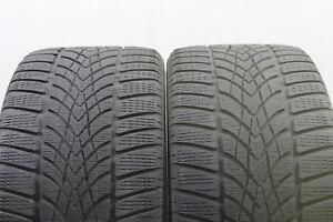 2x-Dunlop-SP-Winter-Sport-4D-285-30-R21-100W-XL-M-S-RO1-5-5mm-nr-8916