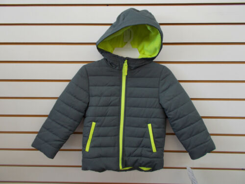 Toddler Boys Assorted Medium Weight Jackets Size 3T