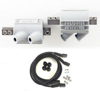 Dyna Ignition Coils 2.2 Ohm Dual Output Dc4-1 Wires Dw-200 Honda Cb750 Cb 750