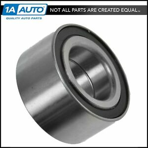 Front Wheel Bearing fits 2016 Ford Escape for Left /& Right Side Set of 2
