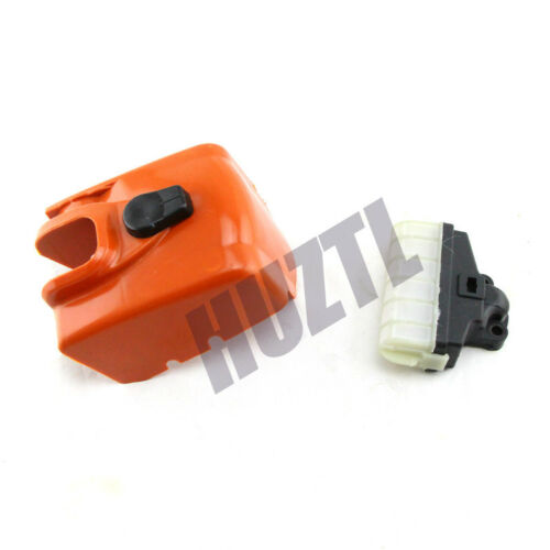 AIR FILTER AND COVER FOR STIHL MS230 MS210 MS250 CHAINSAW NEW