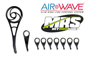 Microwave-AIR-Guide-Sets-Slim-Ring-Line-Control-System