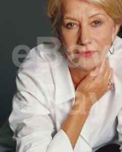 Helen Mirren 10x8 Photo