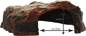 Cave In Rock Gothic - Couleur: Lava Taille: 44x28x15 Cm Snake Cave