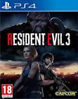 Resident Evil 3 (Sony PlayStation 4, 2020)