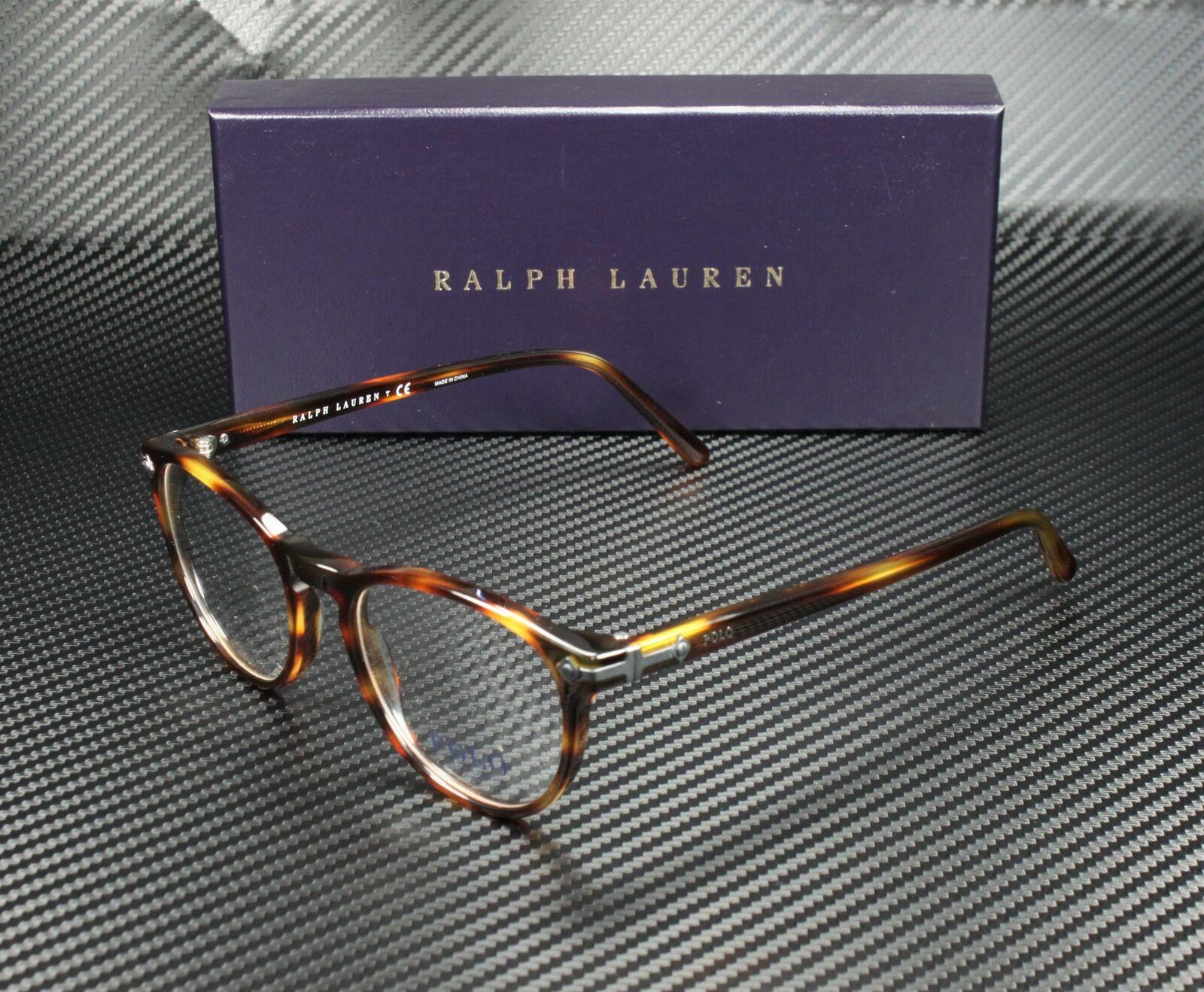 vite Spiritoso Arne  Polo Ralph Lauren Ph 2150 Col.5007 Cal.49 Eyeglasses-eyewear for sale  online   eBay