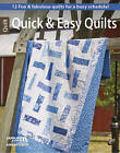 Quick & Easy Quilts: 12 Fun & Fabulous Quilts for a Busy Schedule! by Annie's, Dynamic Resource Group (DRG) (Paperback, 2015)