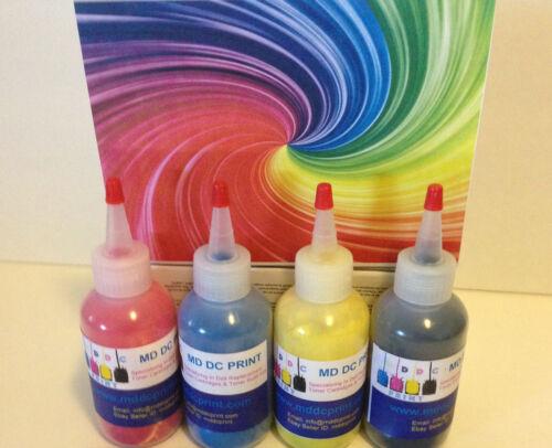 High Quality CYMK Toner Refill Powder for Dell 3110 Laser Printer130g