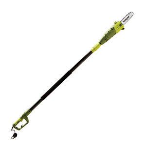 Sun-Joe-SWJ800E-Electric-Pole-Chain-Saw-8-inch-6-5-Amp-2-Year-Warranty