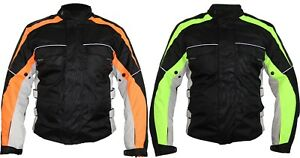 Giacca-Moto-Tessile-Giacca-Moto-Biker-Giacca-Touring-Giacca-Vento-Impermeabile