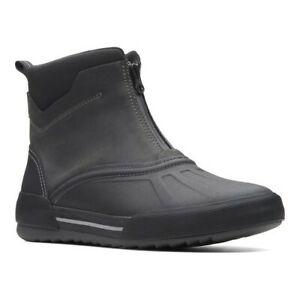 Clarks-Men-039-s-Bowman-Top-Duck-Boot