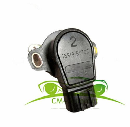Throttle Accelerator Pedal Sensor 18919-5Y700 Fit Infiniti QR20//25 Nissan Xtrail