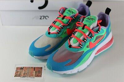 Nike Wmns Air Max 270 React AT6174 300