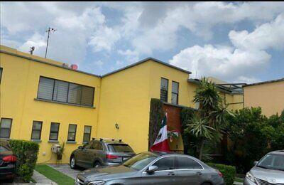 Casa en Venta Santa Cecilia Metepec