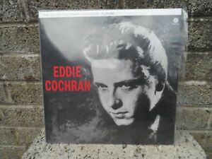 The-Eddie-Cochran-memorial-album-vinyl-record-LP-2012-mint-condition