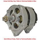 Alternator Quality-Built 13466 Reman fits 91-92 BMW 525i 2.5L-L6