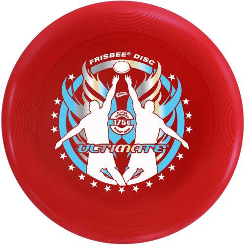 Rosso Disco volante Wham-O Frisbee Ultimate 175 g bianco Crema
