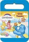 Care Bears Give Thanks 0012236100621 DVD Region 1 P H