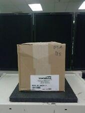 Thomas Model 688ce44 E 13 Hp Hp Piston Air Compressorvacuum Pump