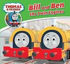 Bill and Ben the Twin Engines by Egmont UK Ltd (Paperback, 2008)