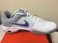 Nike Men's Air Courtballistec 4.1 Tennis Shoe