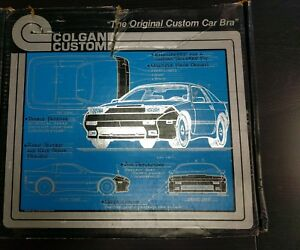 Porsche-911-Colgan-Customs-Fromt-End-Bra