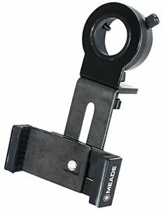 Meade-Instruments-Telescope-Smart-Phone-Adapter-From-Japan-New